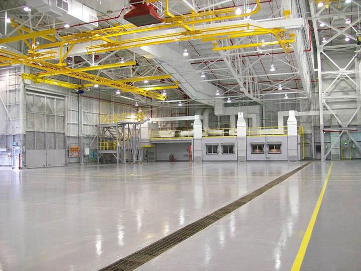 Lockheed Martin B 82 B 83 B 84 Hangars Van Winkle