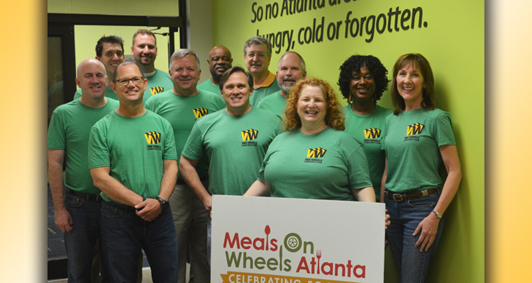 vision statement for meals on wheels Meals on wheels of greenwich was a recipient of a round hill grant in 2017  their volunteers deliver the nutritious meals, friendly visits, and safety checks that .