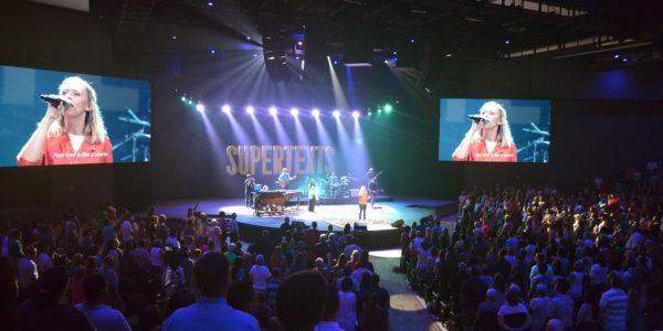 Compassion Christian Church, Savannah, GA, Fastest growing churches, 2000 seats, bookstore, cafe