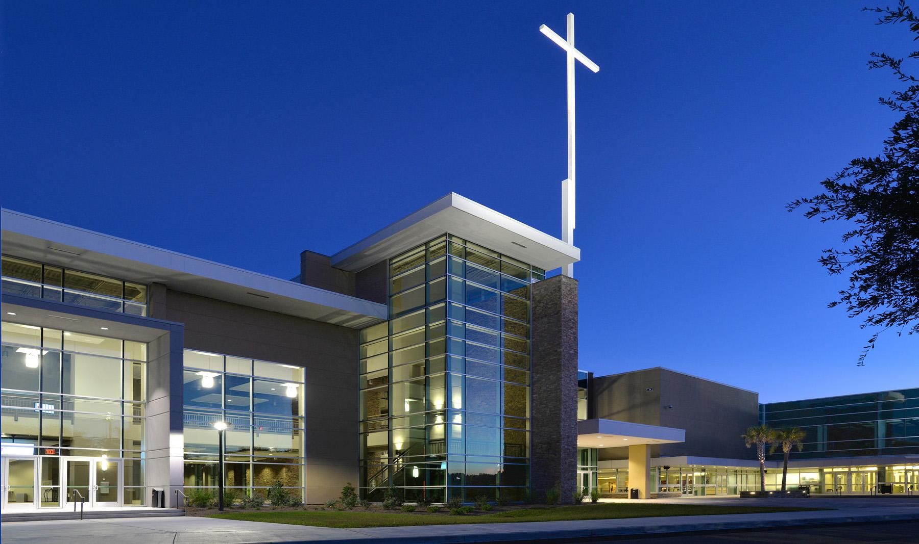 Compassion Christian Church in Savannah, GA