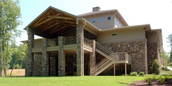 Eagle Ranch, Van Winkle Construction