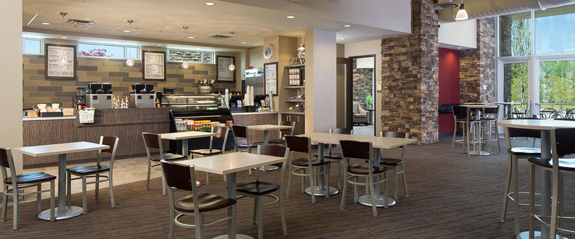 12Stone Church Sugarloaf - Coffee Shop