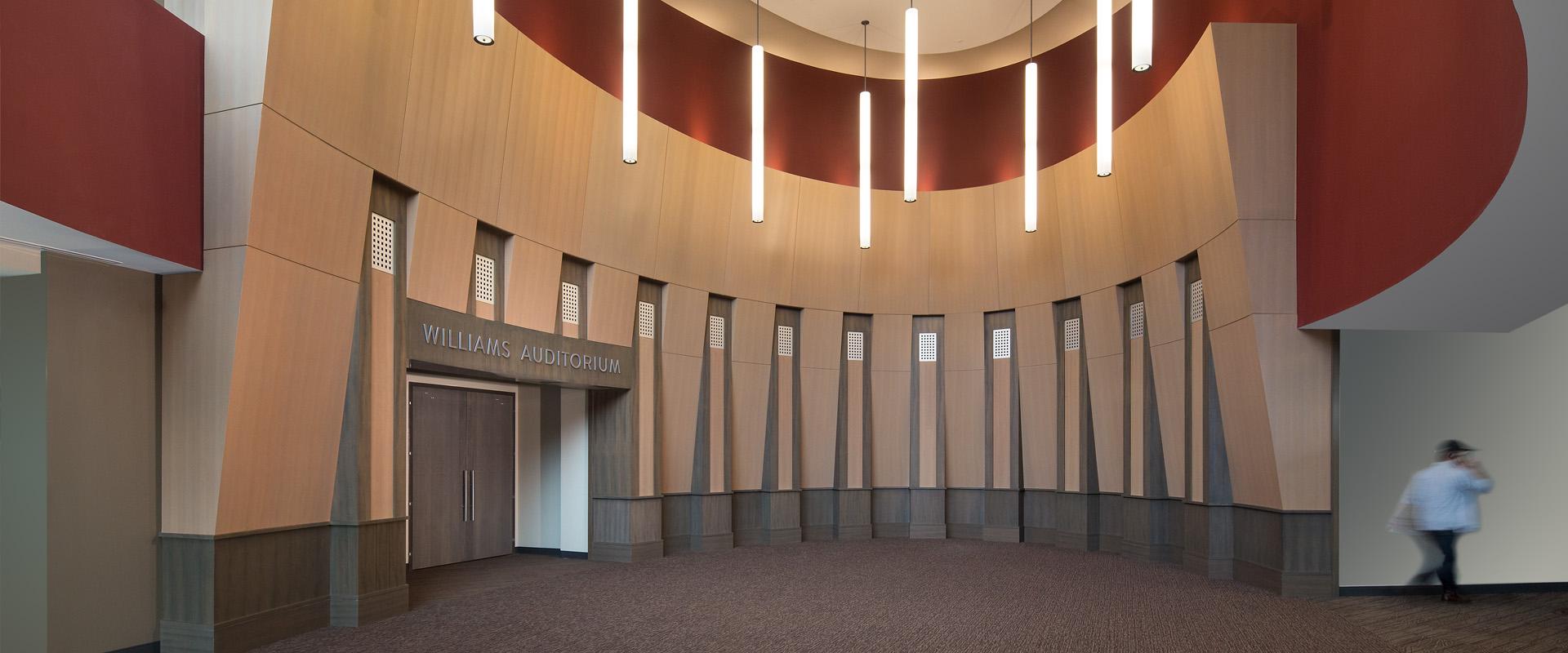 12Stone Church Sugarloaf - Theatre