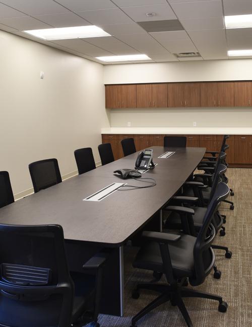 Alpharetta First United Methodist Church - Conference Room