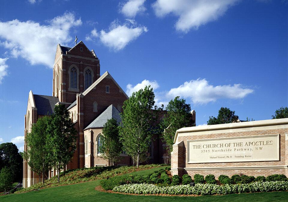 Church of the Apostles