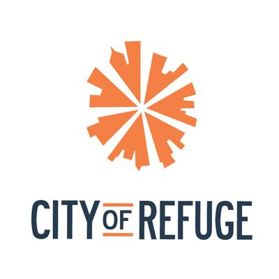 #VanWinkleHelps: City of Refuge