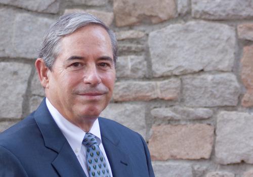 David Towles - Vice President