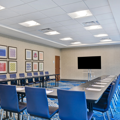 Holiday Inn Express Greenville - Conference Room