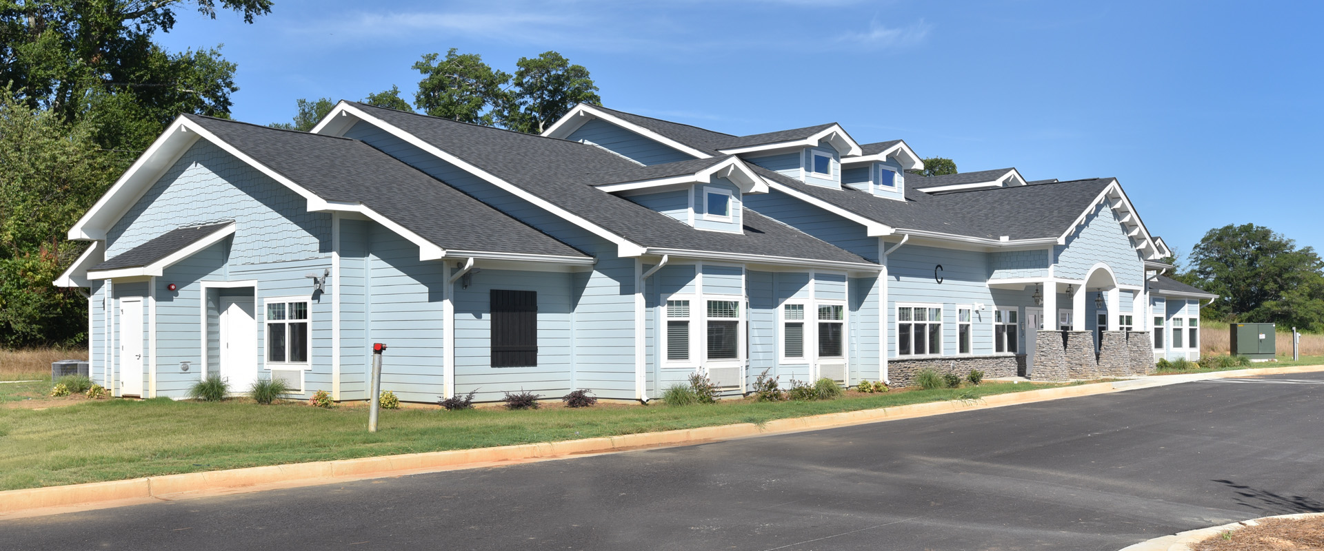 The Cottages at Rockmart - Condos