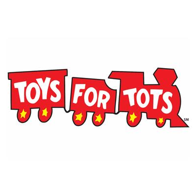 #VanWinkleHelps: Toys for Tots