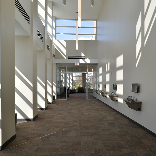 12Stone Church Braselton - Walkway