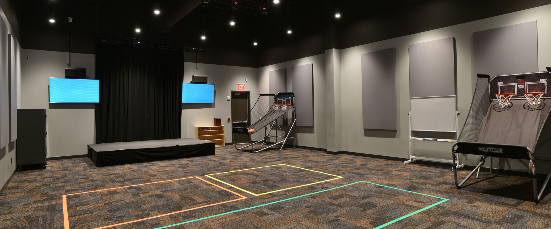 12Stone Church Buford - Children's Theater