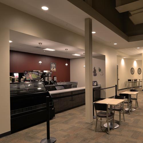 12Stone Church Snellville - Coffee Shop