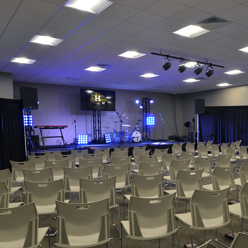 12Stone Church Snellville - Youth Facility