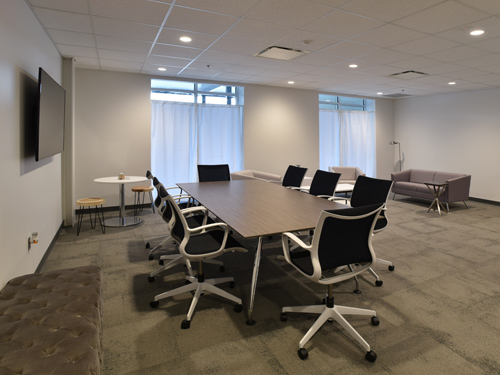 Linked UP Church - Conference Room