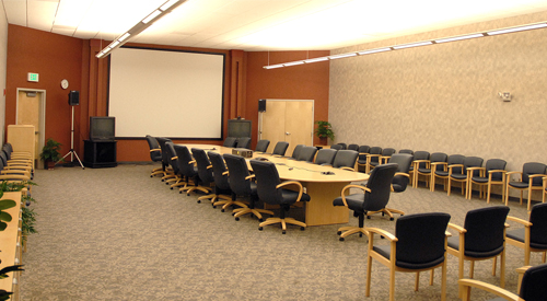 Lockheed Martin B95 and B27 - Conference Room 2