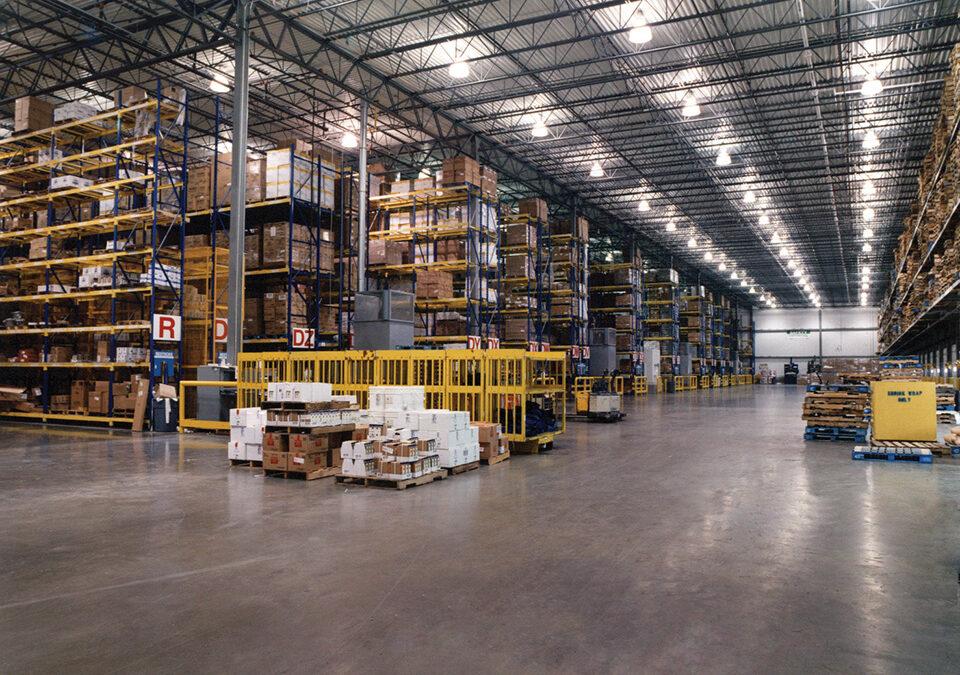 US Foods Fairburn Distribution Center