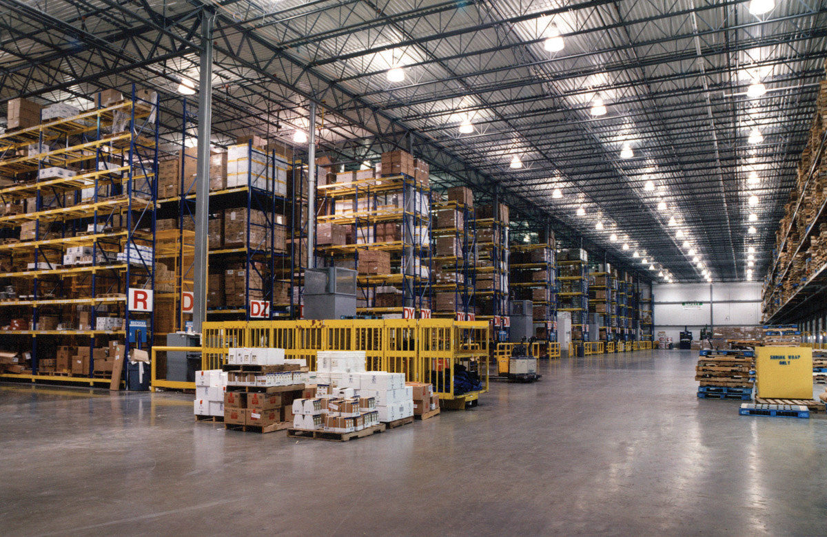 US Foods Fairburn Distribution Center