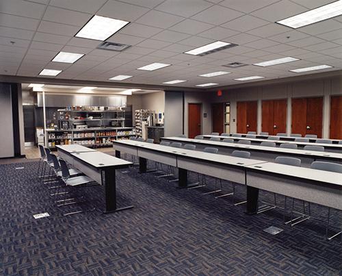 US Foods Fairburn Distribution Center - Kitchen