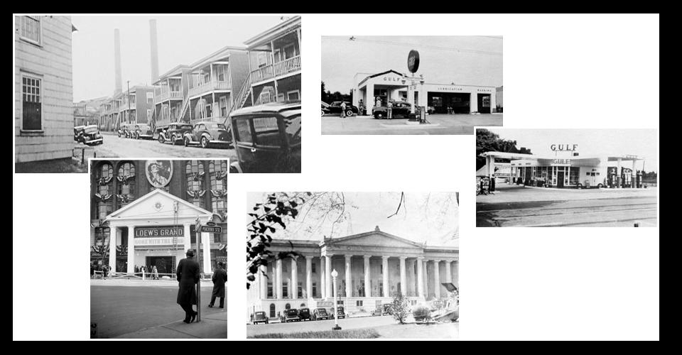 Van Winkle History: 1930s