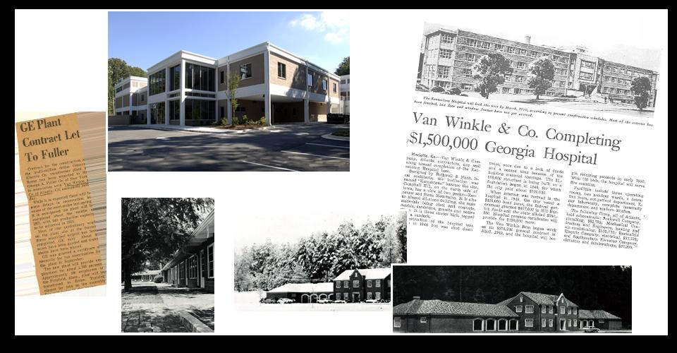 Van Winkle History: 1950s