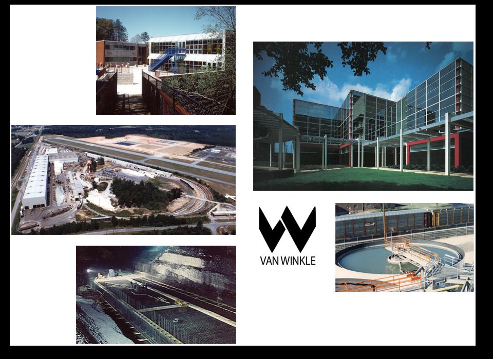 Van Winkle History: 1980s