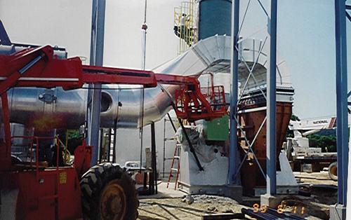 anheusAnheuser-Busch Metal Container Corporation - 1