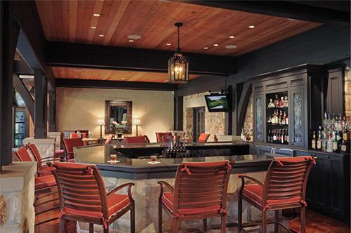 Capital City Club at Brookhaven - Bar