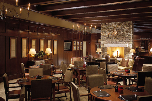 Capital City Club at Crabapple - Dining Room