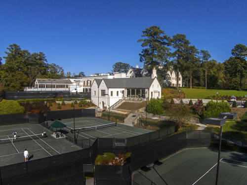 Cherokee Town & Country Club