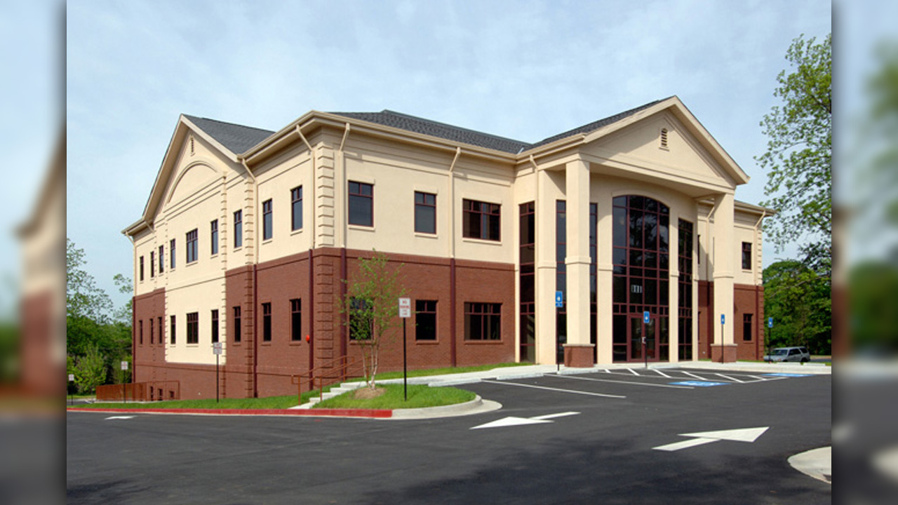 Marble Hill Medical Center