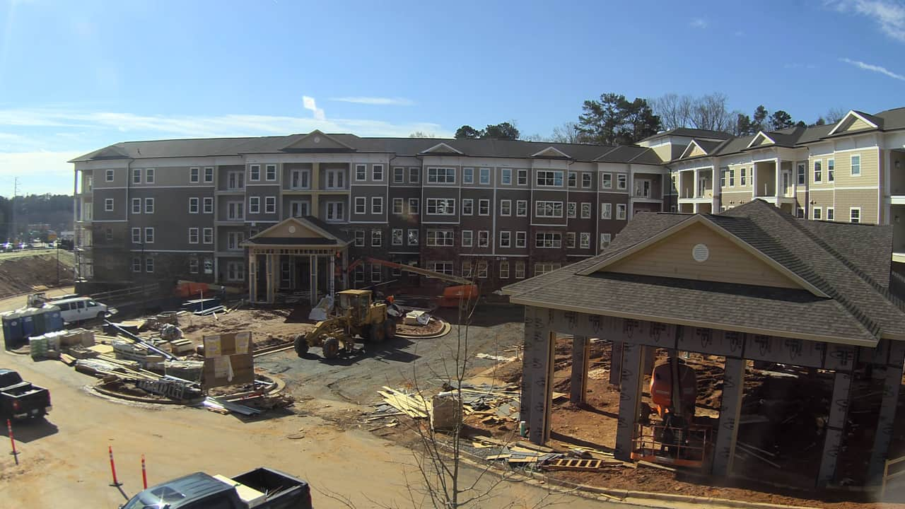 The Villas at Canterfield of Kennesaw