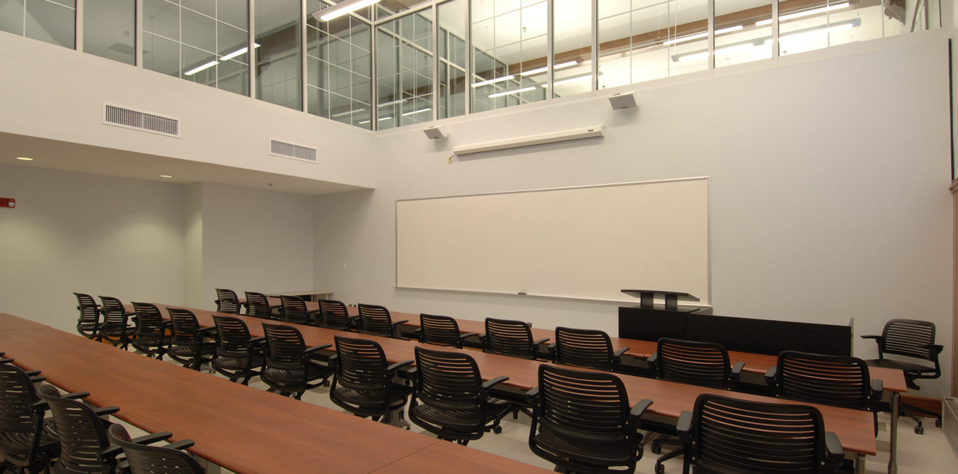 Marble Hill Medical Center - Conference Room