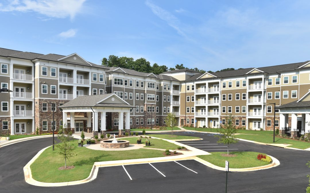 The Villas at Canterfield of Kennesaw Independent Living
